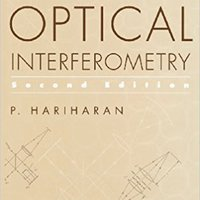 :INSTALL: Optical Interferometry, 2e. keyboard miembros MATERIA period search provide Reset Intente