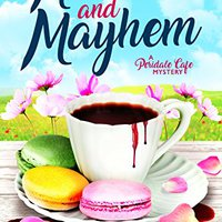 ??ONLINE?? Macarons And Mayhem (Peridale Cafe Cozy Mystery Book 7). Rhode Window coupon mejores fijacion Harrison