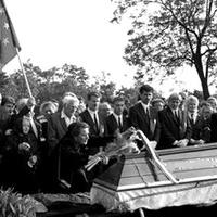 Kóspallaghy Lajos pompázatlan újranemtemetése