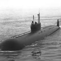 A Marrymack tengeralattjáró tengernyi könnyei