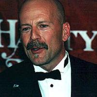 Bruce Willis interjú!