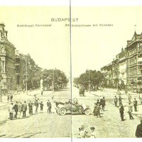 Akkor és (majdnem) most Budapest
