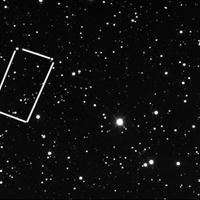 Újonnan felfedezett csillagképek