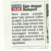 Az Éjjel-Nappal Budapest irodalmi mélységei