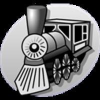 A szárított mozdonyvezető
