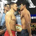 McJoe Arroyo vs Jerwin Ancajas: Felvezetés a mérkőzéshez