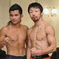 Akira Yaegashi vs Wittawas Basapean: Felvezetés a mérkőzéshez