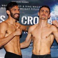 Jorge Linares vs Anthony Crolla II: Felvezetés a mérkőzéshez