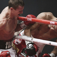 Eduard Troyanovsky vs Keita Obara: A mérkőzés