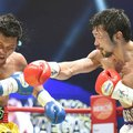 Akira Yaegashi vs Wittawas Basapean: A mérkőzés
