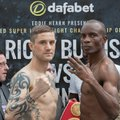 Ricky Burns vs Julius Indongo: Felvezetés a mérkőzéshez
