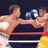 Naoya Inoue vs Karoon Jarupianlerd: A mérkőzés