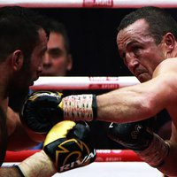 Denis Lebedev vs Murat Gassiev: A mérkőzés