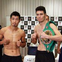 Hugo Ruiz vs Hozumi Hasegawa: Felvezetés a mérkőzéshez