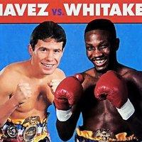 A Pontozási Csalások Illusztrációja, Avagy a Pernell Whitaker vs Julio Cesar Chavez Mérkőzés Története