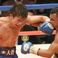 Ryoichi Taguchi vs Robert Barrera: Felvezetés a mérkőzéshez