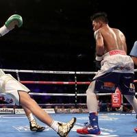 Johnriel Casimero vs Charlie Edwards: A mérkőzés
