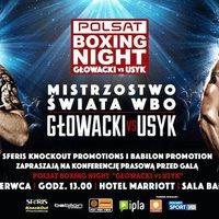 Krzysztof Glowacki vs Oleksandr Usyk: Felvezetés a mérkőzéshez