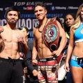 Jessie Vargas vs Manny Pacquiao: A hét mérkőzésének felvezetése