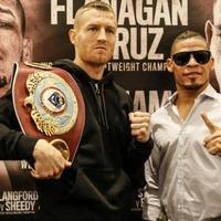 Terry Flanagan vs Orlando Cruz: Felvezetés a mérkőzéshez