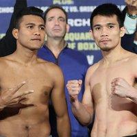 Roman Gonzalez vs Srisaket Sor Rungvisai: Felvezetés a mérkőzéshez