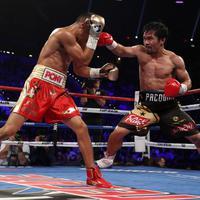 Jessie Vargas vs Manny Pacquiao: A hét mérkőzésének összefoglalója