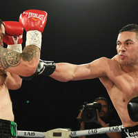 Joseph Parker vs Andy Ruiz Jr: A mérkőzés