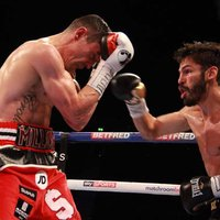 Anthony Crolla vs Jorge Linares: A hét mérkőzésének összefoglalója