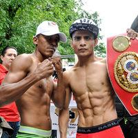 Jose Argumedo vs Jose Antonio Jimenez: Felvezetés a mérkőzéshez