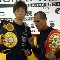 A címegyesítés, amely több mint csak egy címegyesítés: Ryoichi Taguchi vs Milan Melindo