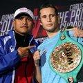Carlos Cuadras vs Roman Gonzalez: A hét mérkőzésének felvezetése
