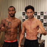 Shinsuke Yamanaka vs Anselmo Moreno II: A hét mérkőzésének felvezetése