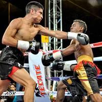 Jose Argumedo vs Jose Antonio Jimenez: A mérkőzés