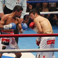 Akira Yaegashi vs Roman Gonzalez és a RingCsoda