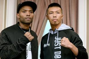 Jezreel Corrales vs Takashi Uchiyama II: A hét mérkőzésének felvezetése