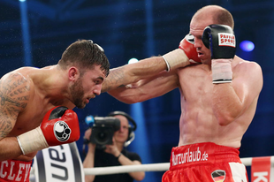 Juergen Braehmer vs Nathan Cleverly: A mérkőzés