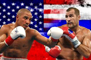 Sergey Kovalev vs Andre Ward: A hét mérkőzésének felvezetése