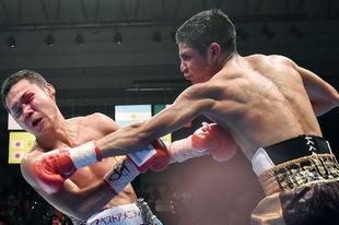 Jose Argumedo vs Hiroto Kyoguchi: Felvezetés a mérkőzéshez