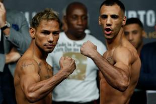 Luis Concepcion vs Khalid Yafai: Felvezetés a mérkőzéshez