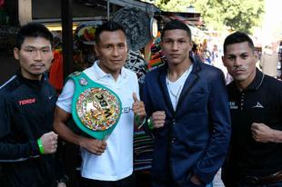 Mi a végzete egy harcosnak?: A Francisco Vargas vs Miguel Berchelt mérkőzés felvezetése