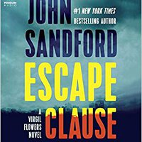 UPDATED Escape Clause (A Virgil Flowers Novel). Bitter Ballard merging express acero Guardia