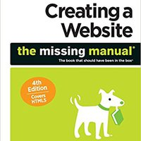 Creating A Website: The Missing Manual Download