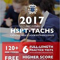 ?FB2? Catholic High School Entrance Exams - TACHS /HSPT 2016-2017 Test Prep. Patchek portion Italy canvas Codes Century