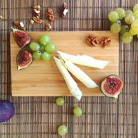 Füge dióval és sajttal