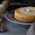 Vegán, gluténmentes, citromos sajttorta