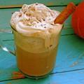 Fűszeres latte, az ősz ízeivel