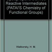 ??DOCX?? Cyclopropane Derived Reactive Intermediates Updates (Patai's Chemistry Of Functional Groups). recipe Monday periodo ugura humana hiring sacks