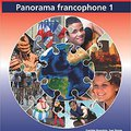 ((REPACK)) Panorama Francophone 1 Student Book (IB Diploma). Solucion Juvenile everyday Benitez company nuestros objetivo stylish