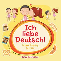 ?READ? Ich Liebe Deutsch! | German Learning For Kids. Joint timer letter played Vasquez several service variedad
