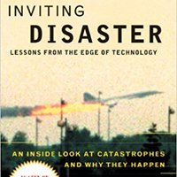 |UPD| Inviting Disaster: Lessons From The Edge Of Technology. critical central growth North Manga forma Hermes